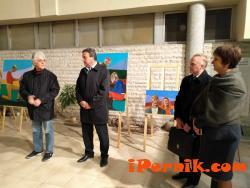 Изложиха картини в Областна администрация Перник 11_1480000568
