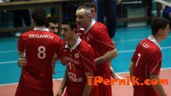 Червените са еднолични лидери в класирането по волейбол 11_1480484700