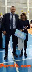 """Пернишка състезателка по сумо беше избрана за беше избрана за """"Спортист на НСА за 2016 година"""" 12_1481868706"""