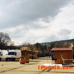 В Перник има коледно-новогодишен базар 12_1482469953