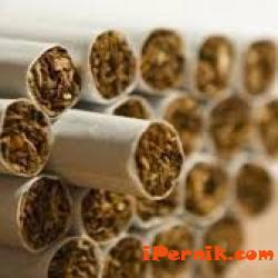 Радомирски полицаи иззеха контрабандни цигари 12_1482470138