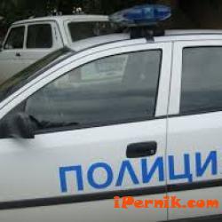 28-годишен е заподозрян за счупено стъкло на офис в Перник 01_1483976088