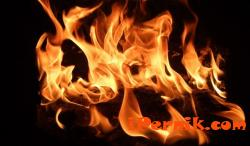 """Мебели са унищожени при запалване на апартамент в пернишкия кв. """"Бели брег"""" 01_1484892517"""