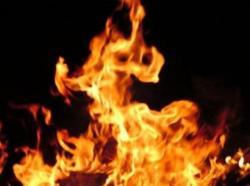 ВНИМАНИЕ: 25 пожара са гасени от огнеборците в региона през почивните дни 04_1491209989