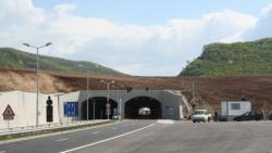 В събота и неделя няма да се извършват ремонтни дейности на път I-1 (Е-79) София – Перник в прохода Владая 10_1507458821