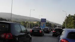 От днес продължава ремонтът на участък от път I-1 (Е-79) София – Перник през прохода Владая 10_1508165601