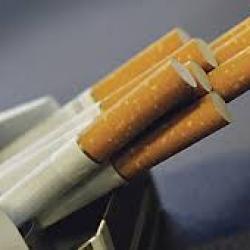 Брезнишки полицаи проведоха акция за изземване на контрабандни цигари 10_1508167656