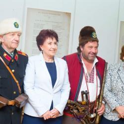 """""""26 Пернишки пехотен полк"""" е името на изложбата, която отвори  врати за Деня на Перник 10_1508519501"""