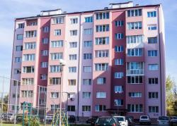 Четири жилищни блока в пернишкия квартал Иван Пашов бяха официално открити 10_1508597866