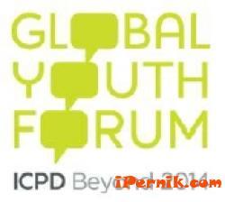 Младежки делегат от България на Глобалния младежки форум