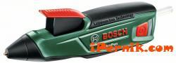 Акумулаторен пистолет за лепене GluePen Bosch