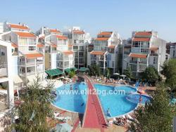 Слънчев бряг хотели цени