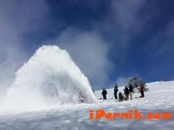Пет дни снежен ад в Белмекен