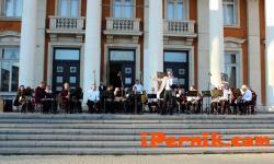 Духовите оркестри на Перник и Кюстендил - гвоздеят в програмата на Нощта на музеите в Кюстендил