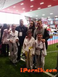 Taekwondo club spartak