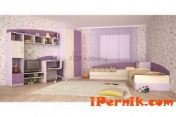 Детска стая от ХОП Мебели 12_1481385308