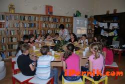 Национално външно оценяване на четивната грамотност на учениците от V клас