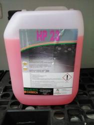 HP 23-Препарат за почистване на индустриални покрития от DAERG CHIMICA -Италия 12_1575489056