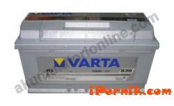 Акумулатор 12V/100Ah Varta Silver Dynamic 1364208186