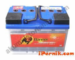 Акумулатор 12V/60Ah Banner Energy Bull 1364213560