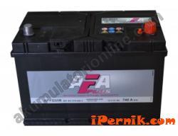 Акумулатор 12V/180Ah AFA 1364214236