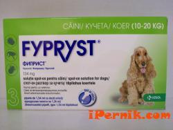 фиприст за кучета от 10 до 20 кг 1482510651
