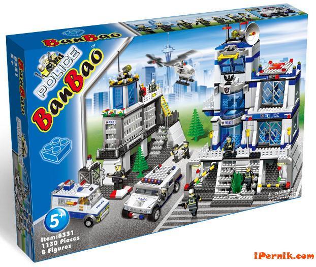 Лего сити полиция олх