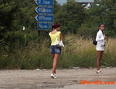 проститутки хора