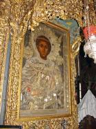 Молдовското чудотворна икона на Св. Георги Победоносец от XII-XIII в.