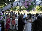За първи път сватба на крепостта в Перник - 10