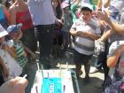 ГЕРБ - Перник на 4 години - 20 август 2011