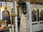 Голяма Богородица в манастира над Гигинци - 28 август 2011